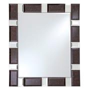 Artistic Products Breeze Point Wall Mirror; 24'' H x 16'' W x 0.5'' D