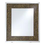 Artistic Products Breeze Point Wall Mirror; 24'' H x 16'' W x 0.19'' D
