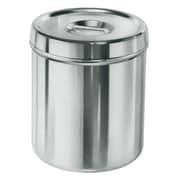 Medline Stainless Steel Dressing Jars 3QT (DYND053JZ)
