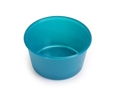 Medline Sterile Plastic Bowls - Small - 8oz (DYND50310)