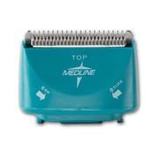 Medline Rechargeable MediClip Surgical Clippers & Blades - Coarse Hair (DYND70845)