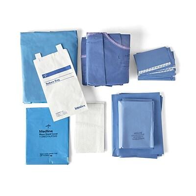 Medline Sterile Basic Surgical Pack IX - Eclipse (DYNJP1036)