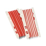 Medline Maxi Vessel Loops Red 2/PK (DYNJVL02)