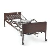 Medline MedLite 2Pcs Bed Low Full Electric (MDR107003LO)