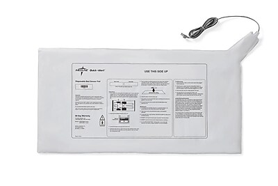 Medline Bed/Chair Sensor Mats - 90 Day (MDT9190B5)