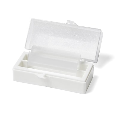 Medline Microscope Cover Glass #1 Thickness 24X50MM (MLAB141510)