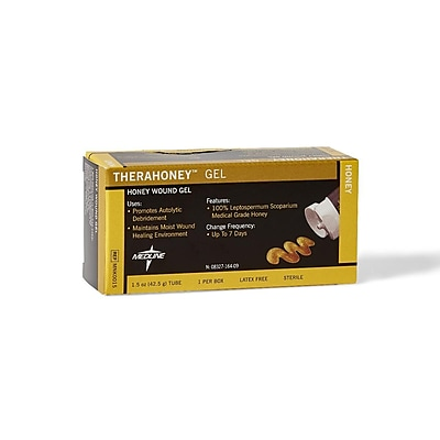 Medline TheraHoney Gel - 1.5OZ (MNK0015H)