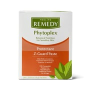 Medline Remedy Phytoplex Z-Guard Skin Protectant Paste (MSC092544PACK)
