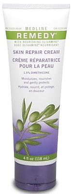 Medline Remedy Olivamine Skin Repair Cream - 4oz (MSC094842UNSC)