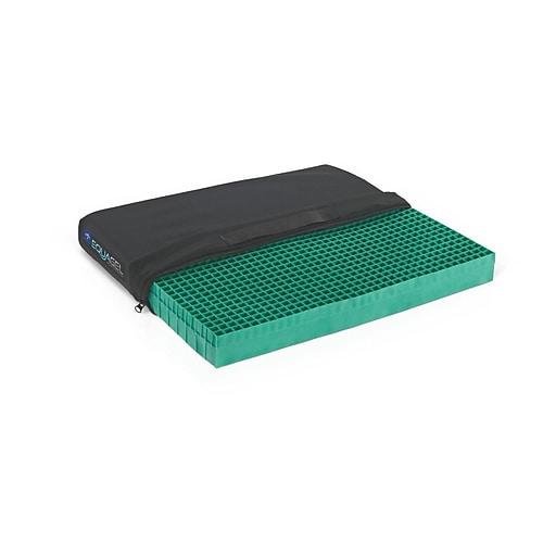 """Medline EquaGel Balance Cushions - 18""""x16"""" (MSCEQBAL1816)"""