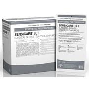 Medline SensiCare SLT Powder-Free Surgical Gloves - 8.5 - 50 Pair/Box (MSG1585)
