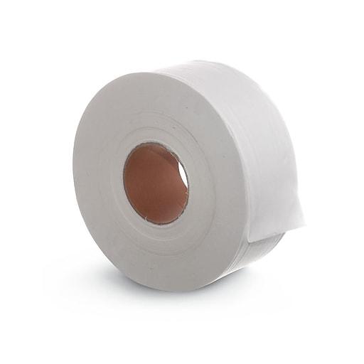 """Medline 2-Ply Jumbo Toilet Paper 4""""x1000' (NON26805)"""