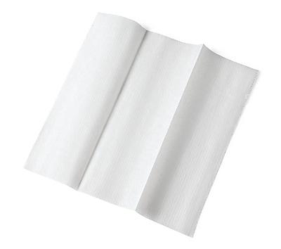 Medline Premium Multi-Fold Paper Towels White 200 Sheets/Pack (NON26818)