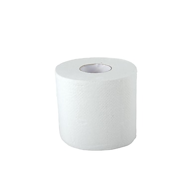 Medline 2-Ply Standard Toilet Paper 500 Sheets/Roll (NON27800)