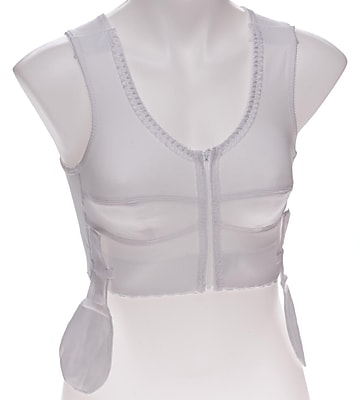 Curad Mammary Compression Dressing - XX-Large (NONMAMCOMP5)