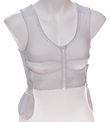 Curad Mammary Compression Dressing - Med (NONMAMCOMP2)