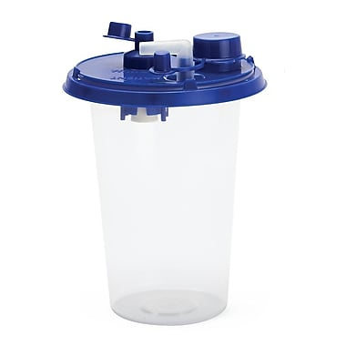 Medline 1000cc Suction Canister Semi-Rigid Liners (OR510H)