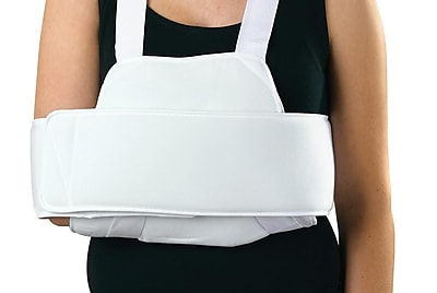 Medline Sling and Swathe Immobilizers - Small/Medium (ORT16020SM)