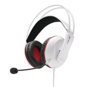 ASUS® CERBERUS Gaming Headset for PlayStation 4, Wired, White