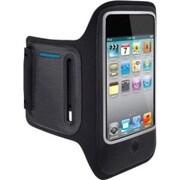 Belkin™ DualFit Armband for iPod Touch 4G, Black (F8Z674TT)