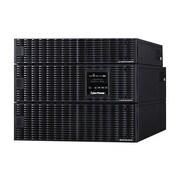 CyberPower® Smart App Online Sealed Lead Acid Dual Conversion UPS, 8000 VA/7200 W (OL8000RT3UPDUTF)