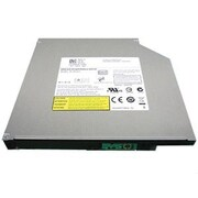 Dell™ 0W5VX Internal DVD+/-RW Drive, Serial ATA, Silver/Gray