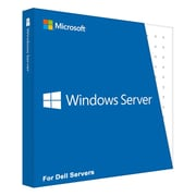 Dell™ Microsoft Windows Server 2012 Remote Desktop Services Software License, 5 Device CAL, Windows (332-1166)
