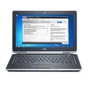"""Dell™ Refurbished Latitude E6330 13.3"""" Laptop, LCD, Intel Core i5, 256GB, 4GB, Win 7 Professional, Gray"""