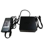 Dell™ Black TB15 Thunderbolt Docking Station with 240 W Adapter for Latitude/Precision/XPS Laptops (R3YYP)