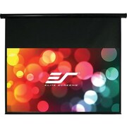 Elite Screens® Starling 2 Series ST120UWH2-E14 Electric Wall/Ceiling Mount Projector Screen, 120""
