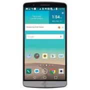 "FreedomPop LG-LS990BKRB Pre-Owned LG G3 5 1/2"" 32GB Smartphone, Metallic Black"