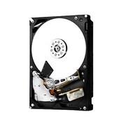HGST Ultrastar 7K6000 HUS726020ALN610 2TB SATA 6 Gbps Internal Hard Drive, Black/Silver