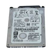 HGST Travelstar Z7K500 HTS725032A7E630 320GB SATA 6 Gbps Internal Hard Drive