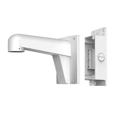 Hikvision® WML Wall Mounting Bracket for Surveillance Camera, White