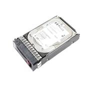HP® 571516-001 250GB SATA 3 Gbps Hot-Plug Internal Hard Drive, Black/Silver