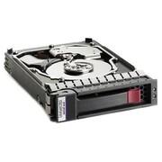 HP® 416248-001 300GB SAS 3 Gbps Hot-Plug Internal Hard Drive, Black/Silver