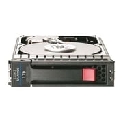 HP® 454146-S21 1TB SATA 3 Gbps Hot-Plug Internal Hard Drive, Black/Silver