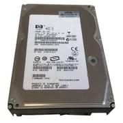 HP® 462587-003 300GB SAS 3 Gbps Hot-Plug Internal Hard Drive, Black/Silver