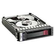 HP® 516828-B21 600GB SAS 6 Gbps Hot-Plug Internal Hard Drive, Black/Silver