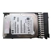 HP® EH0072FARUA 72GB SAS 6 Gbps Hot-Plug Internal Hard Drive, Black/Silver