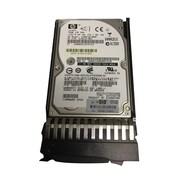 HP® EH0072FARWC 72GB SAS 6 Gbps Hot-Plug Internal Hard Drive, Black/Silver