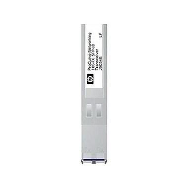 HP® JD545B 1 Port 10/100Base-TX SIC Module for HP® MSR Router
