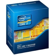 Intel® i7-2600 Boxed Processor, 3.4 GHz, Quad Core, 8MB (BX80623I72600)