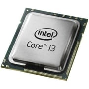 Intel® i3-3220 Tray Desktop Processor, 3.3 GHz, Dual Core, 3MB (CM8063701137502)