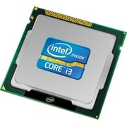 Intel® i3-3220 Desktop Processor, 3.3 GHz, Dual Core, 3MB (SR0RG)