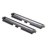 Kodak® 8088239 Lower/Upper Flippable Imaging Guide Set for i4x00/i5x00 Scanners