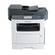 Lexmark™ MX511de Monochrome Laser Multifunction Printer, New