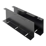 MMF® Under Counter Mounting Bracket Kit for Advantage® Cash Drawers, 2/Pack (226199UCBK1004)