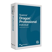 Nuance® Dragon Professional Individual v15 FROM PREMIUM 12 & 13