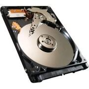 Seagate® Momentus XT ST95005620AS 500GB SATA 3 Gbps Internal Hard Drive, Black/Silver